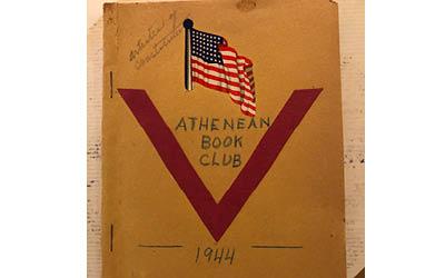 Athenean Book Club