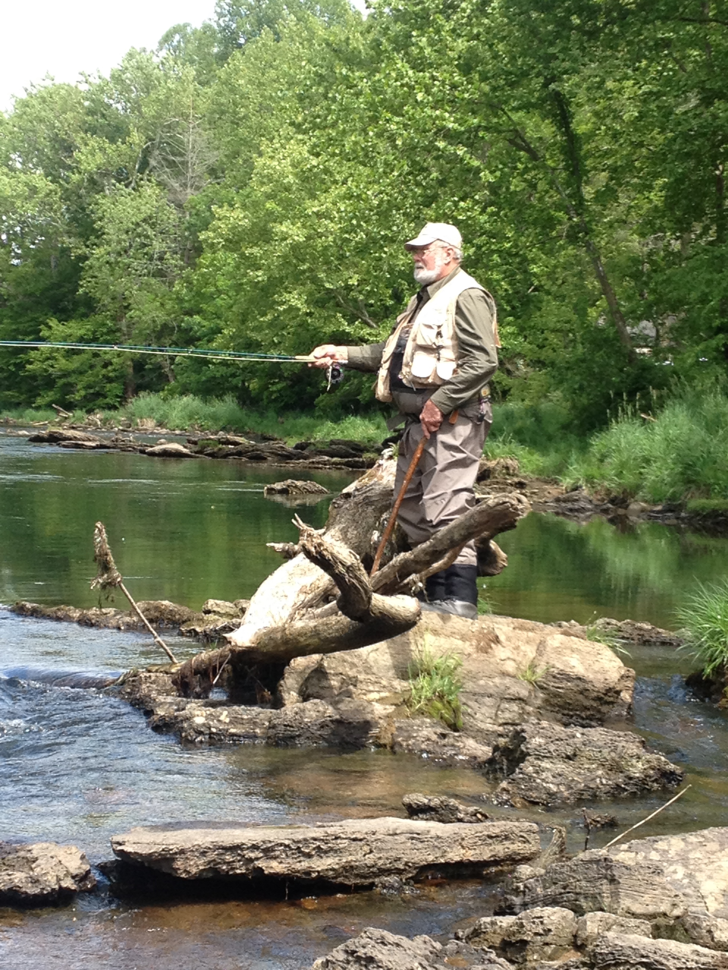 project healing waters The vision of project healing waters fly fishing canada is outlined on this page, including the hopes for canadian veterans and first responders.