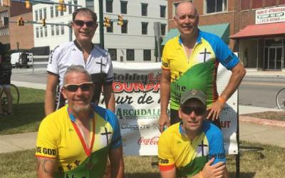 Summit Bike Team