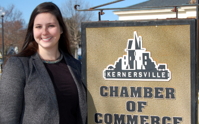 Serving the Chamber of Commerce
