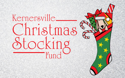 Kernersville Christmas Stocking