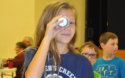 Successful Year of Eye Screenings