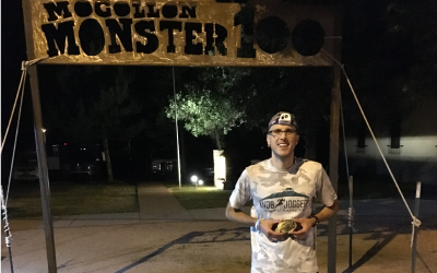 Mogollon Monster 100