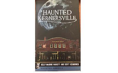 """Haunted Kernersville"""