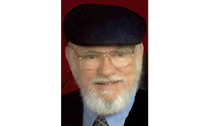 Longtime editor passes away